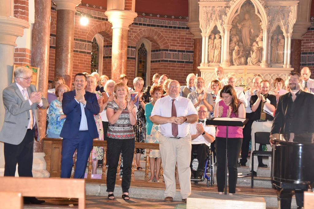 chester choral week